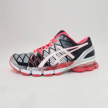 4eb29130 Asics Gel Kinsei 5 Womens Running Shoes Sepatu Lari Wanita