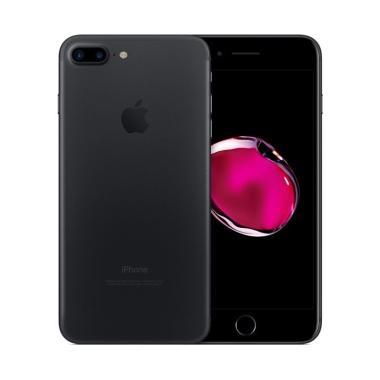 harga Apple iPhone 7 Plus 128GB Smartphone [Refurbish] Black Matte Blibli.com