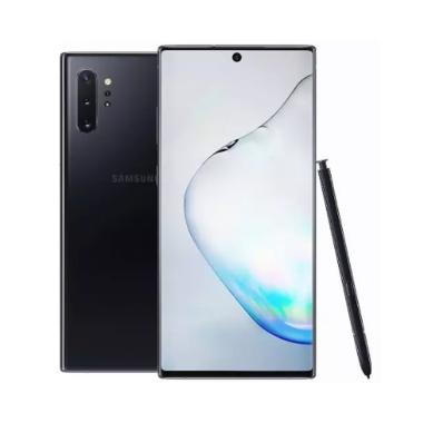 Samsung Galaxy Note 10 Plus Smartphone [512GB/12GB]