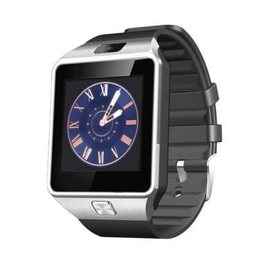DZ09 Touch Screen Fitness Tracker Pedometer Bluetooth Smart Bracelet Wrist Watch