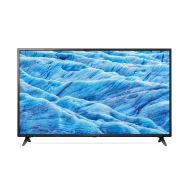 LG 43UM7100 LED TV - Hitam [43 Inch/ Khusus Jadetabek]