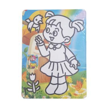 Mainan Anak Perempuan Mgl Toys Jual Produk Terbaru September 2020 Blibli Com
