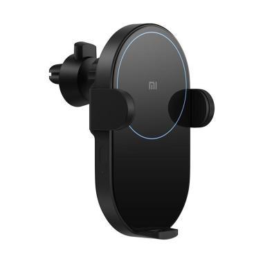 harga XIAOMI Qi Wireless Car Charger Blibli.com