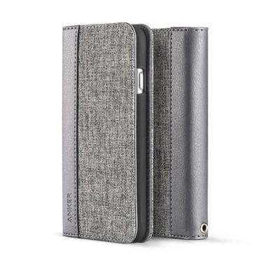 Anker ToughShell Elite for iPhone 7 UN- Gray [A70600A1