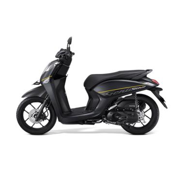harga Honda Genio CBS Sepeda Motor [OTR Bekasi] Blibli.com