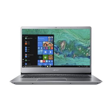 harga Acer A514-52G-78QP Graphic W10 Notebook - Silver [Core i7-10510U/ 8GB DDR4/ HD 1TB + 128GB/ 14 Inch FHD/ MX250 2GB/ KB Backlight/ W10] Blibli.com