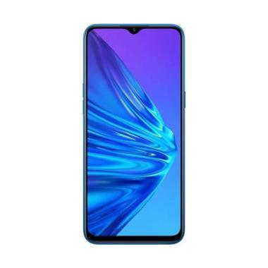 Realme 5 Smartphone [3 GB/ 32 GB]