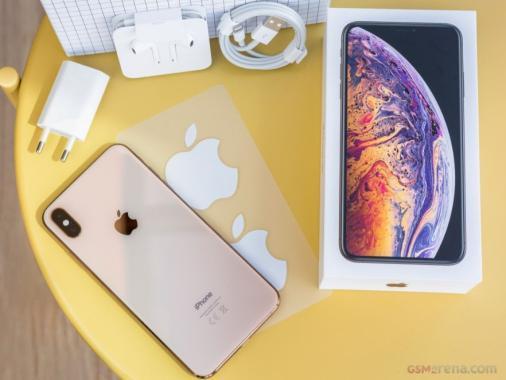 harga Apple iPhone XS Max 64 GB Smartphone Blibli.com