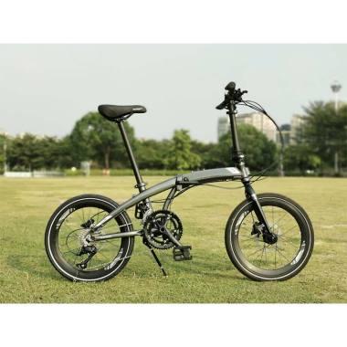 Element Ecosmo Z9 Sepeda Lipat