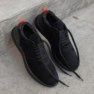 harga Amel Casual Sneakers Shoes Pria [V1570] Blibli.com