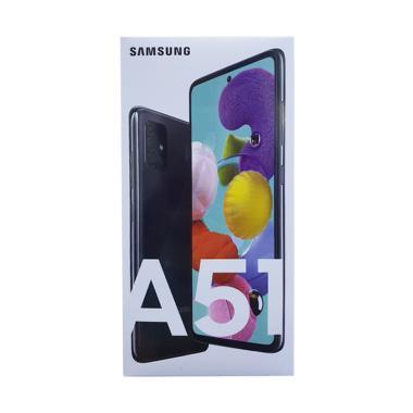 Samsung Galaxy A51 Smartphone [128 GB/ 6GB]