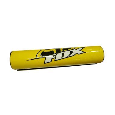 harga Fox Crossbar Pad Aksesoris Motor - 09013 (Free Flip Flop) *T&C Yellow Blibli.com