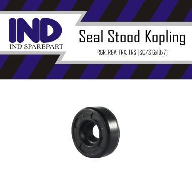 harga IND Onderdil Seal Stood Kopling Suzuki RGR-TRX 150-RGV SC-S 6x19x7 HItam Blibli.com