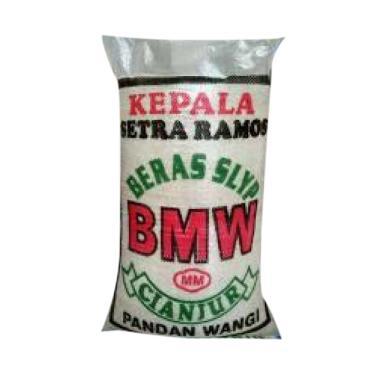 harga Beras BMW Slyp Super Beras Putih [20 kg] Blibli.com