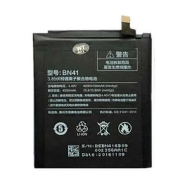 harga Baterai Handphone Xiaomi Redmi Note 4 [BN41] Blibli.com