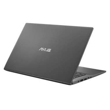 Asus Vivobook A412FL-EK751T/EK752T/EK753T Notebook [Ci7-10510U/ 8GB/ 512GB SSD/ NVIDIA MX250 2GB/ 14 Inch FHD/ Win 10] Slate Grey