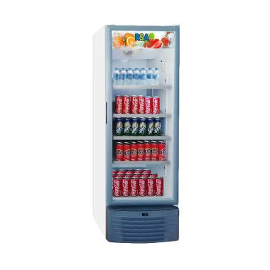RSA Vision-220 Showcase Cooler KHUSUS JABOTABEK
