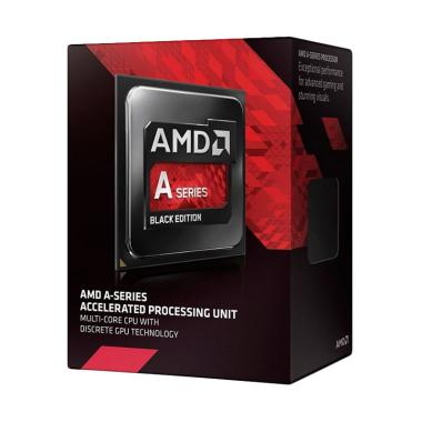 AMD A6-7400K Processor [3.9 GHz/Cache 1MB/Socket FM2]