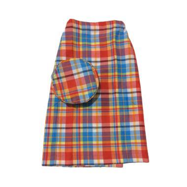 Mukena Dinda  C 25 Sarung Celana Anak
