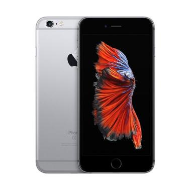 Apple iPhone 6S Plus 64 GB Smartphone - Grey