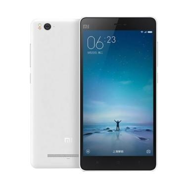 Xiaomi MI 4C Smartphone - White [16 GB/2 GB]