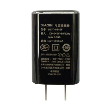 Xiaomi Original Fast Charging - Black