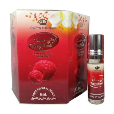 al-rehab_parfum-al-rehab-tooty-musk-6-botol_full02 Review List Harga Parfum Al Rehab Terlaris saat ini