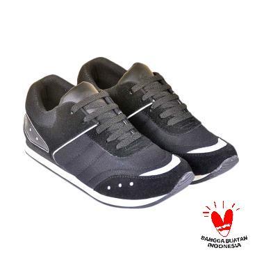 CBR Six AYC 850 Sepatu Running Pria
