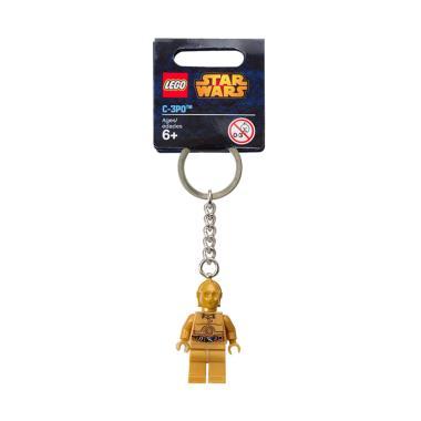 LEGO 851000 Star Wars C3PO Gantungan Kunci