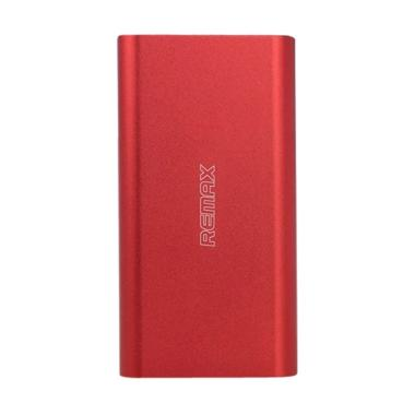 Jual Remax Vanguard Powerbank - [10000 mAh] Harga Rp Segera Hadir. Beli Sekarang dan Dapatkan Diskonnya.