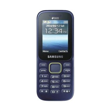 Samsung Piton B310E Handphone - Blue