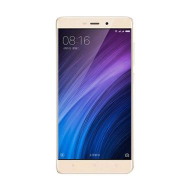 Xiaomi Redmi 4 Smartphone 2GB/16GB - Gold