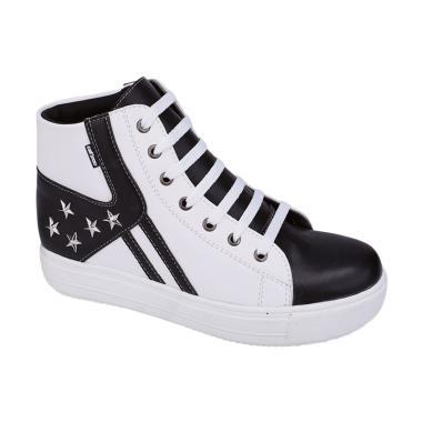 Catenzo DO 011 Sepatu Boots Wanita