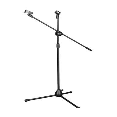 Krezt NB 200 Stand Microphone Lantai