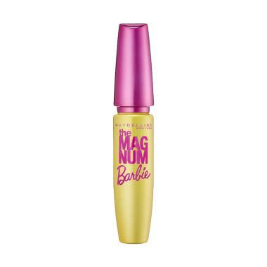 Maybelline Magnum Barbie Mascara