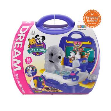 Bowa General Pet Toys 01 Set Mainan Anak