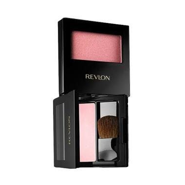 Revlon Powder Blush Haute - Pink