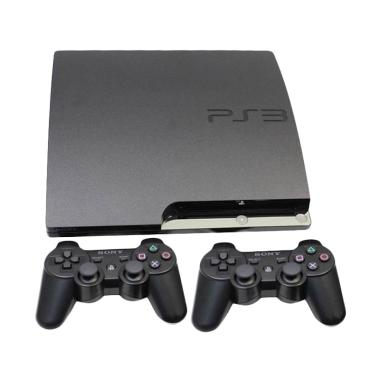 PS3 slim CFW/Multimen 4.82 support ... ick Wireless Game Console