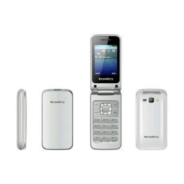 Jual Strawberry ST3520 Handphone Harga Rp 243000. Beli Sekarang dan Dapatkan Diskonnya.