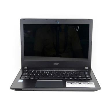 Acer Aspire E5 475-36JG Notebook - Stell Grey