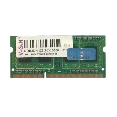 V-GEN Sodimm Memory RAM Notebook [2 GB/DDR3L/PC12800]
