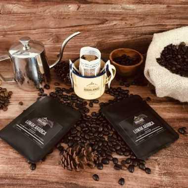 KOPI LUWAK DRIP COFFEE LIMITED EDITION, WILD CIVET COFFEE