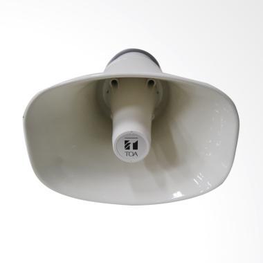 TOA Paging Horn ZH-625S Corong Speaker [25 Watt]