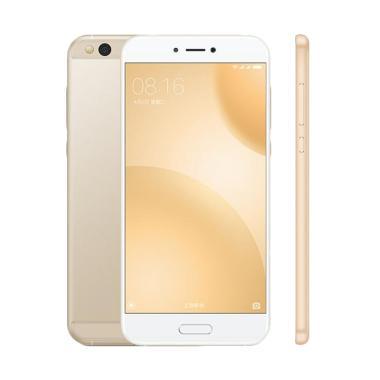 Xiaomi Mi 5C Smartphone - Gold [64 GB/3 GB]