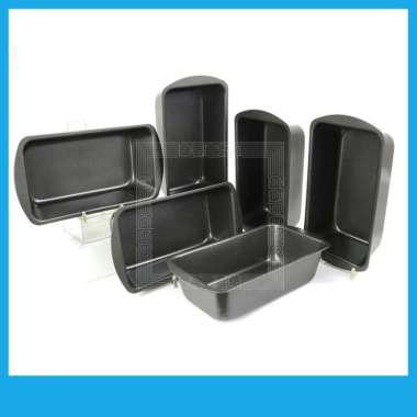 Master Pastry SET 6 PCS Loaf Pan Large 9