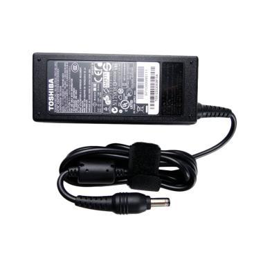 Toshiba Original Adaptor Charger La ... 19 V/3.42 A/5.5 x 2.5 mm]