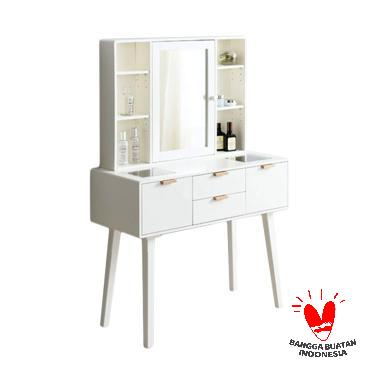The Olive House Raisa Console Tanpa Kursi