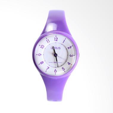 Lorus R2323JX9 Jam Tangan Unisex - Purple