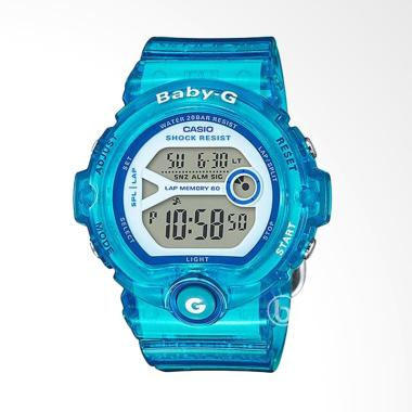 CASIO Baby-G BG-6903-2B Runner Sports Jam Tangan Wanita - Blue