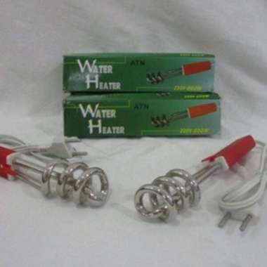 harga Elemen Pemanas Air/Cofee Maker/Water Heater 600W ATN Blibli.com